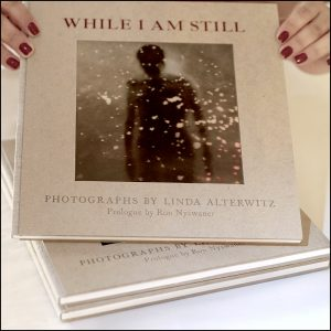 """""""While I Am Still"""" Exhibition Catalogue (2009-2014) (Limited Edition Publication available)"""